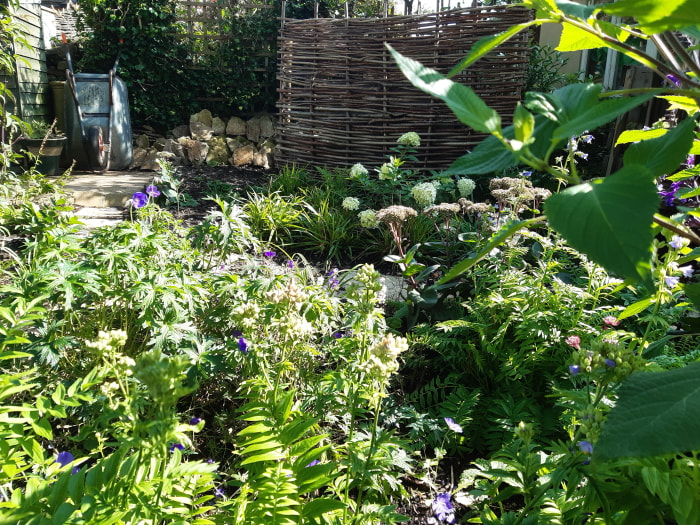 Garden Design in Wiltshire and the South West